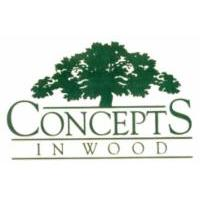 Concepts In Wood